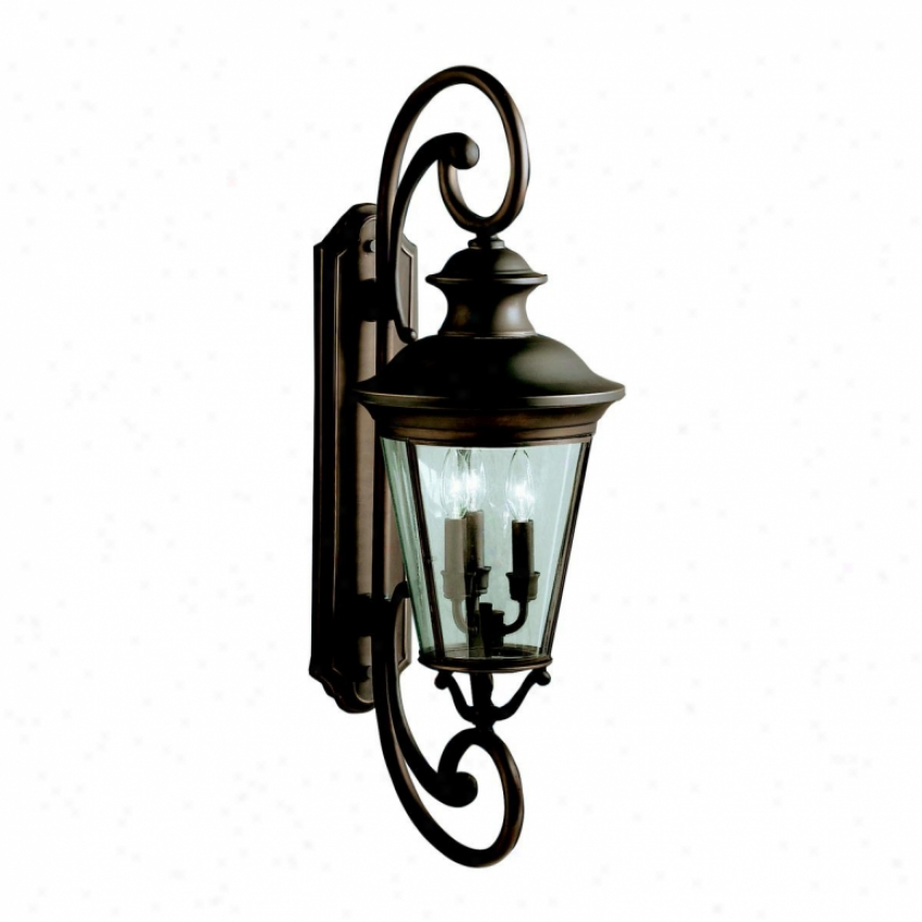 9348oz - Kichler - 9348oz > Outdoor Wall Sconce