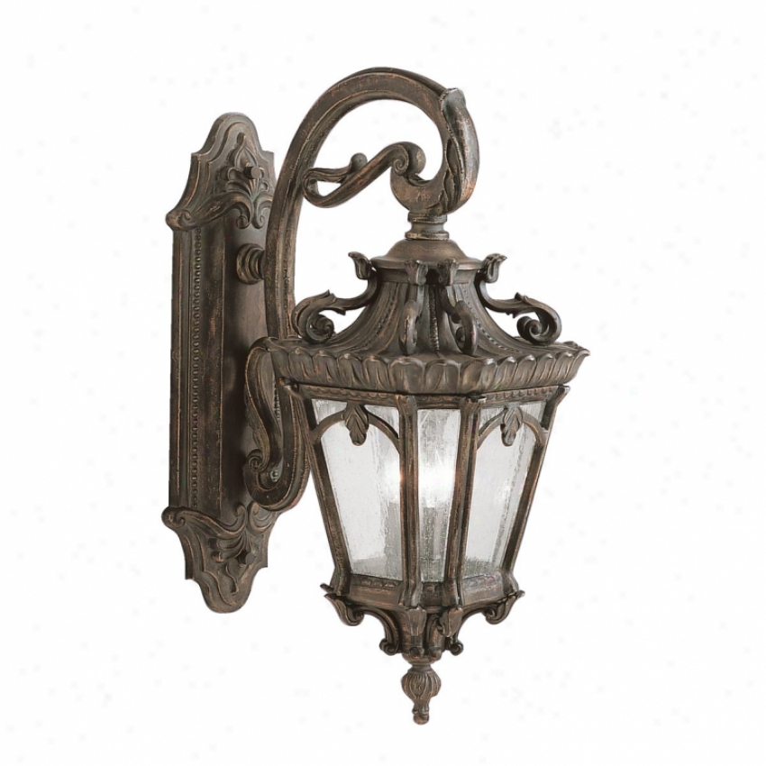 9358ld - Kichler - 9358ld > Outdoor Wall Sconce