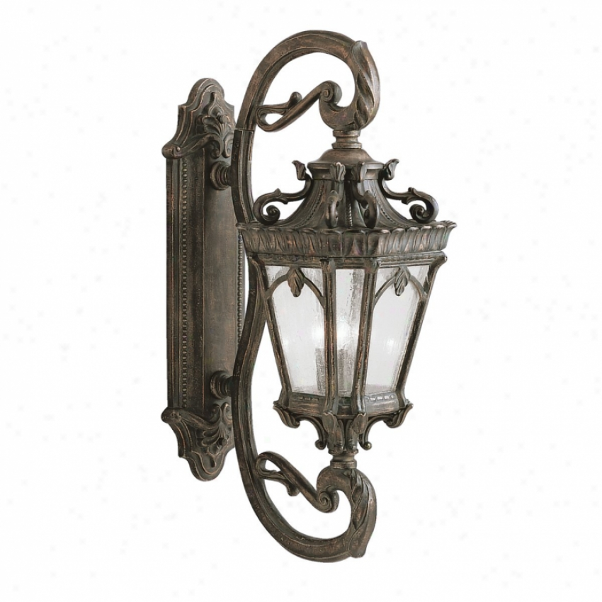 9359ld - Kichler - 9359ld > Outdoor Wall Sconce