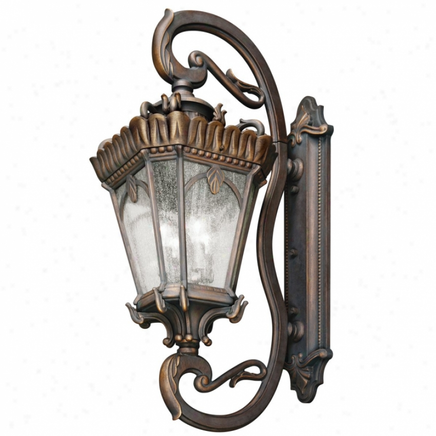 9360ld - Kichler - 9360ld > Outdoor Wall Sconce