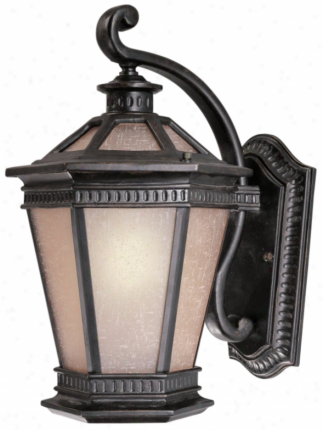 9795-68 - Dolan Designs - 9795-68 > Outdoor Wall Sconce