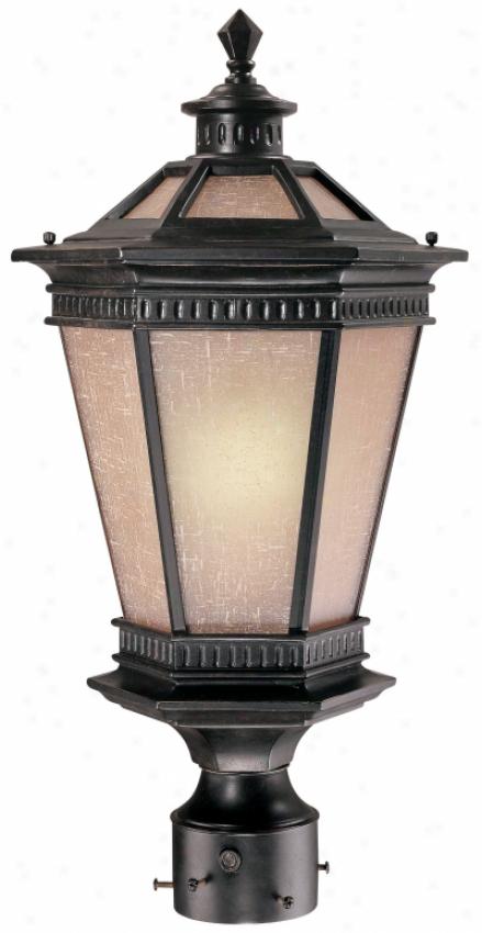 9797-68 - Dolan Designs - 9797-68 > Post Lights