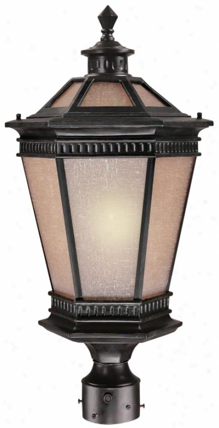 9799-68 - Dolan Designs - 9799-68 > Post Lights