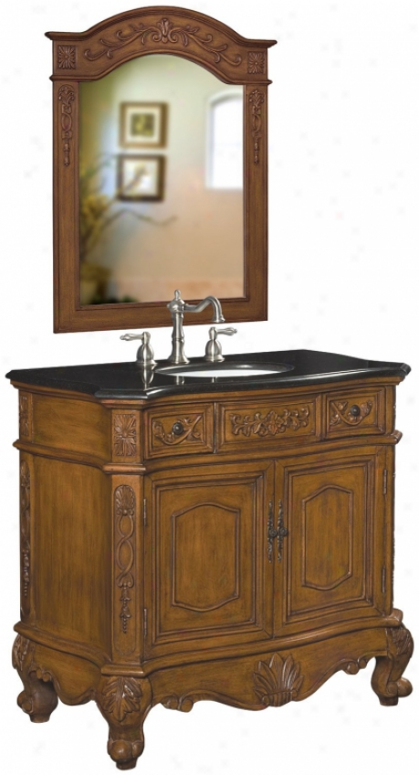 Bf80031r - World Imports - Bf80031rr > Vanities