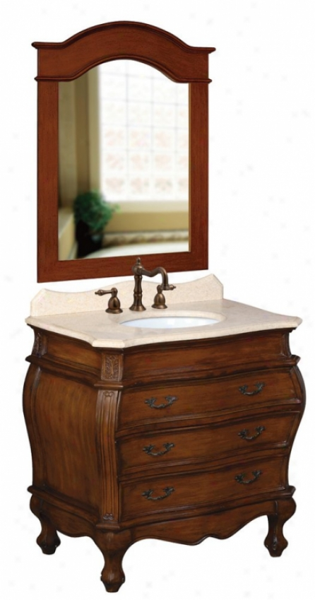 Bf80033r - World Imports - Bf80033r > Vanities