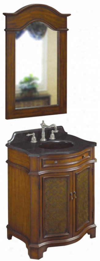 Bf80061r - World Imports - Bf80061r > Vanities