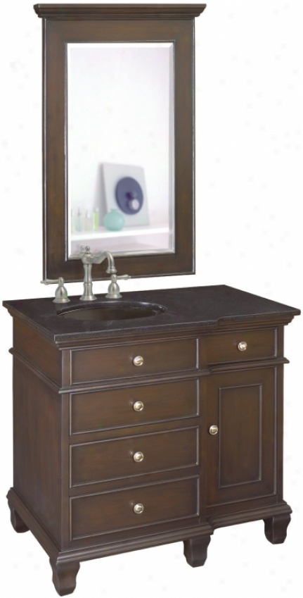 Bf80064r - World Imports - Bf80064r > Vanities