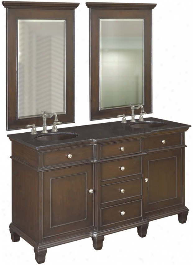 Bf80066r - World Imports - Bf80066r > Vanities