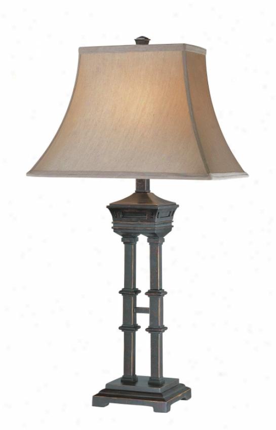C41020 - Lite Source - C41020 > Table Lamps