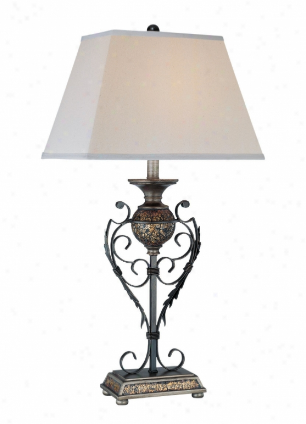 C41035 - Lite Source - C41035 > Table Lamps