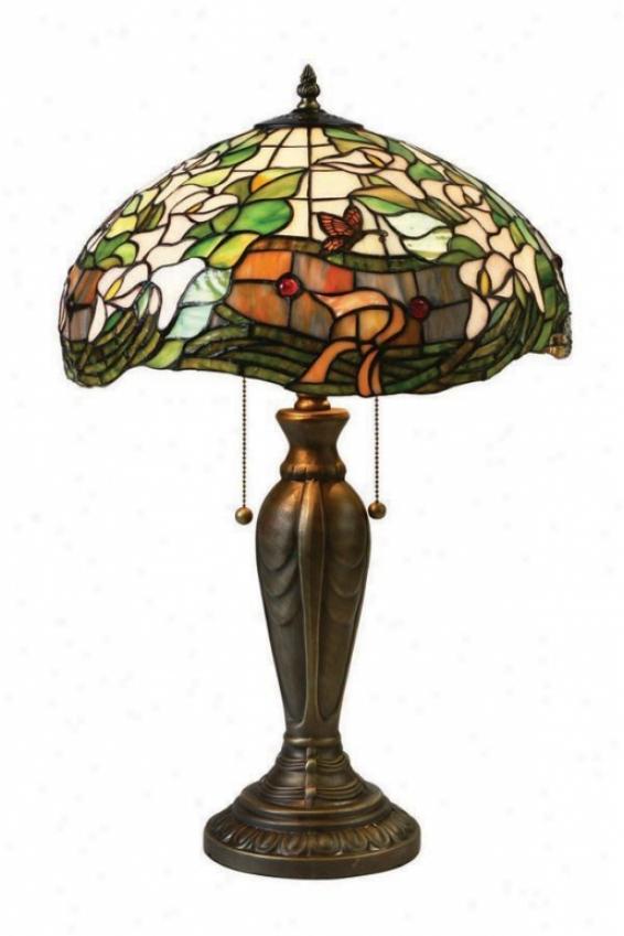 C41049 - Lite Source - C41049 > Table Lamps