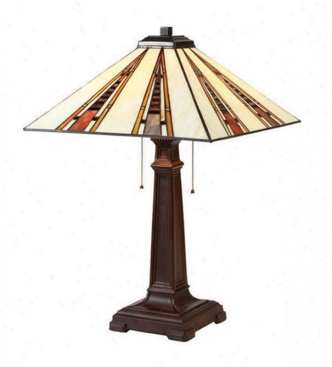 C41071 - Flower Source - C41071 > Slab Lamps