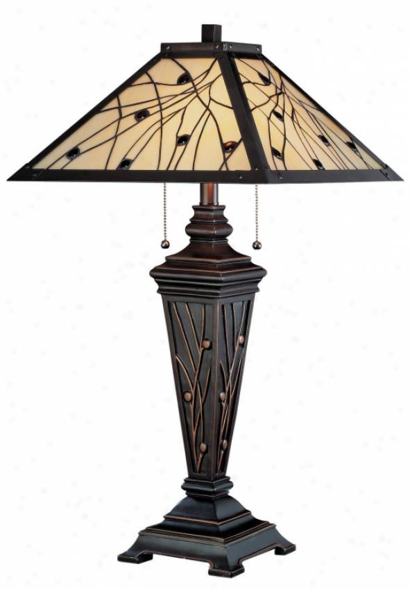 C41117 - Lite Source - C41117 > Table Lamps