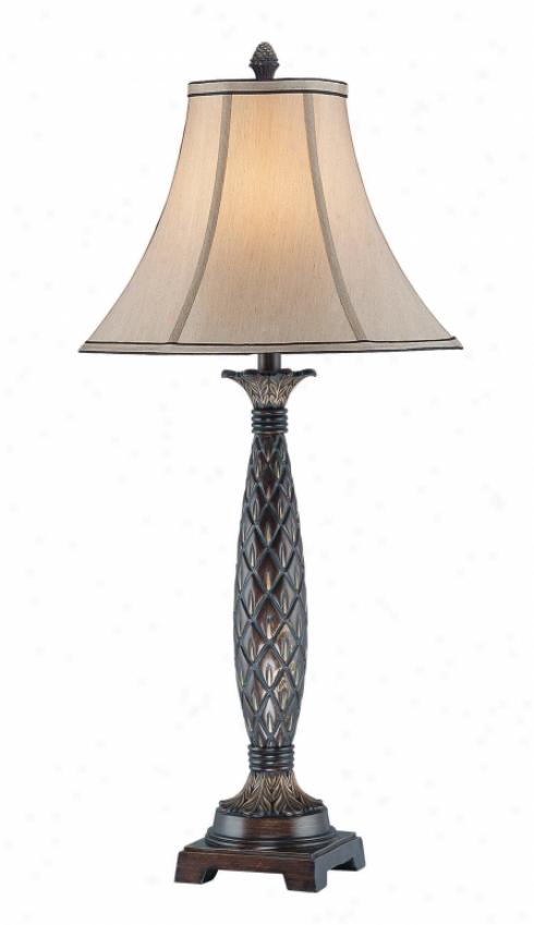 C41126 - Lite Source - C41126 > Table Lamps