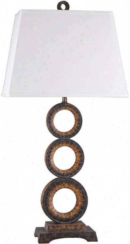 C41171 - Lite Source - C41171 > Table Lamps