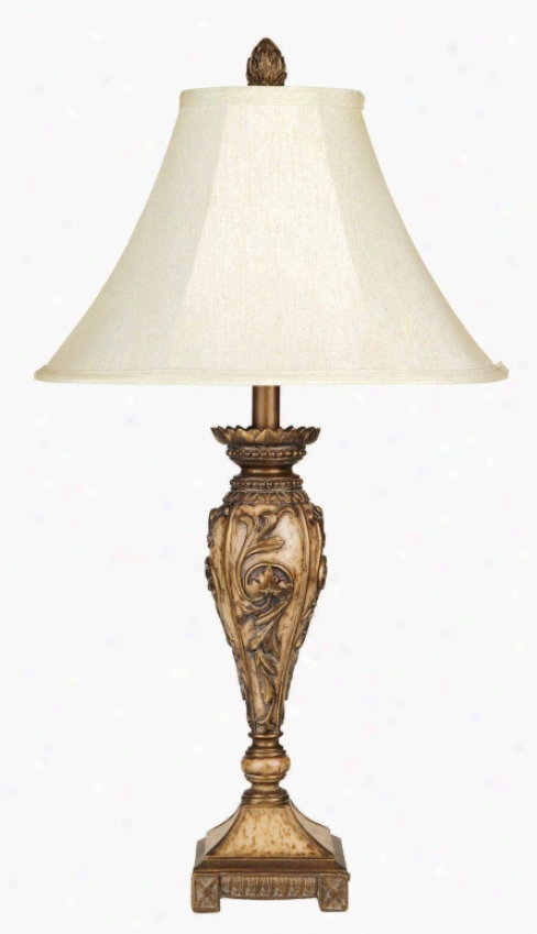 C4176 - Lite Source - C4176 > Table Lamps