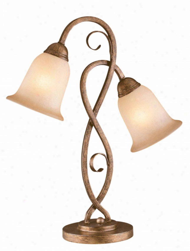 C42755 - Lite Source - C4275 > Table Lamps