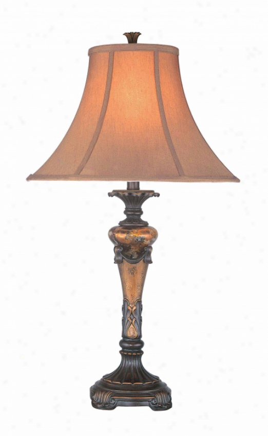 C4308 - Lite Source - C4308 > Table Lamps