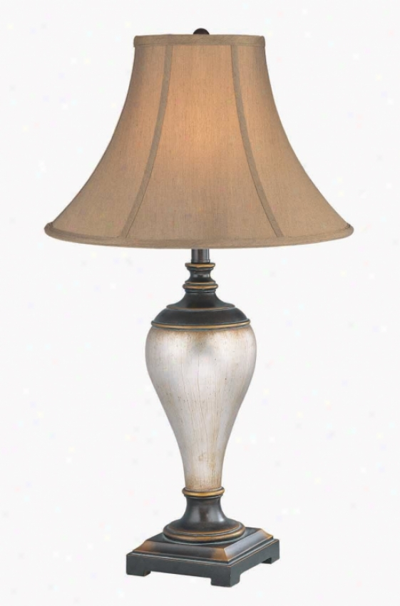 C4519 - Lite Source - C4519 > Table Lamps