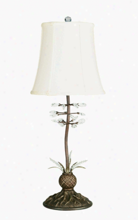 C457 - Lite Source - C457 > Table Lamps