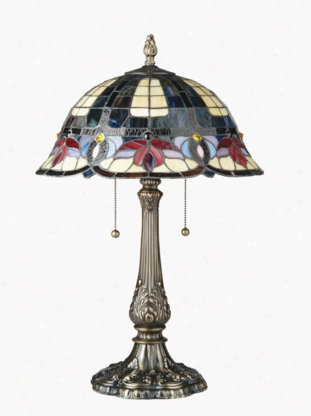 C4577 - Lite Source - C4577 > Table Lamps