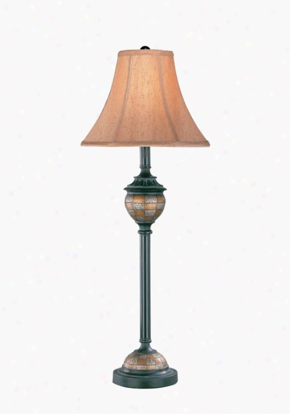 C4639 - Lite Source - C4639 > Buffet Lamps
