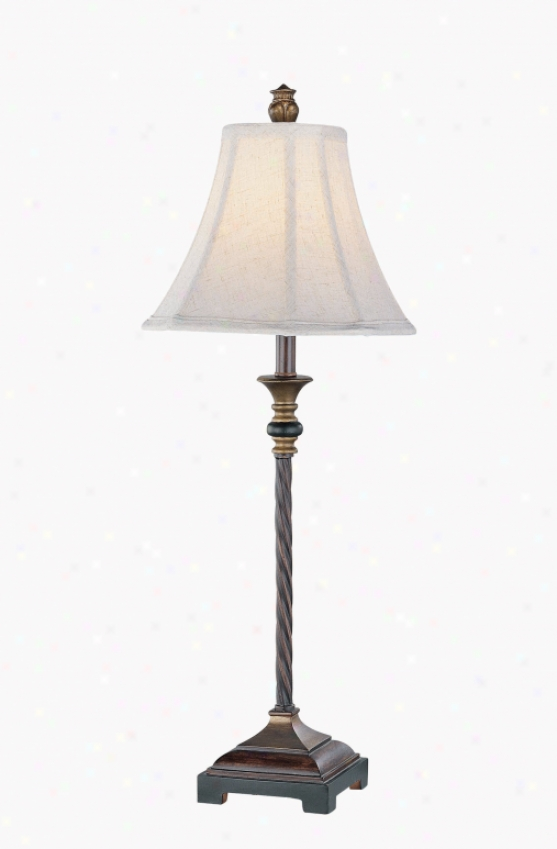 C4645 - Lite Source - C4645 > Buffet Lamps