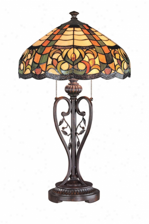 C4667 - Lite Source - C4667 > Table Lamps