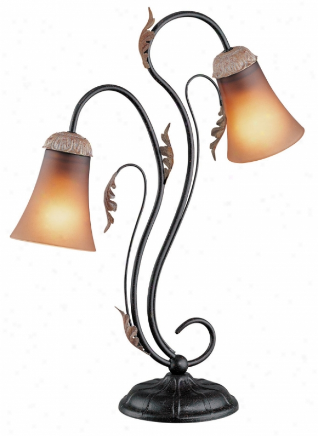 C4725 - Lite Source - C4725 > Table Lamps