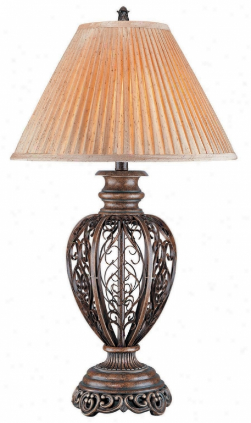 C4853 - Lite Source - C4853 > Table Lamps