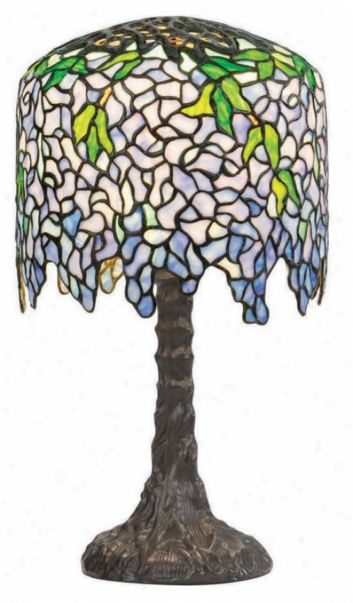 C4864 - Flower Source - C4864 > Table Lamps