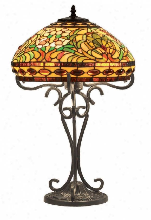 C4869 - Lite Source - C4869 > Table Lamps