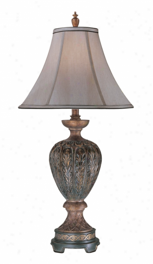 C4966 - Lite Source - C4966 > Table Lamps
