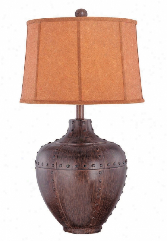 C4972 - Lite Source - C4972 > Table Lamps