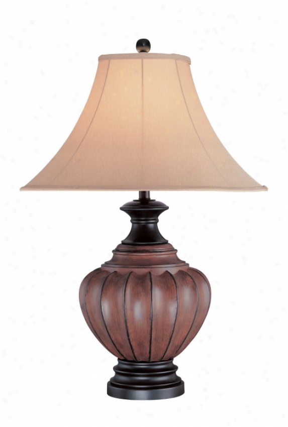 C4973 - Lite Source - C4973 > Table Lamps
