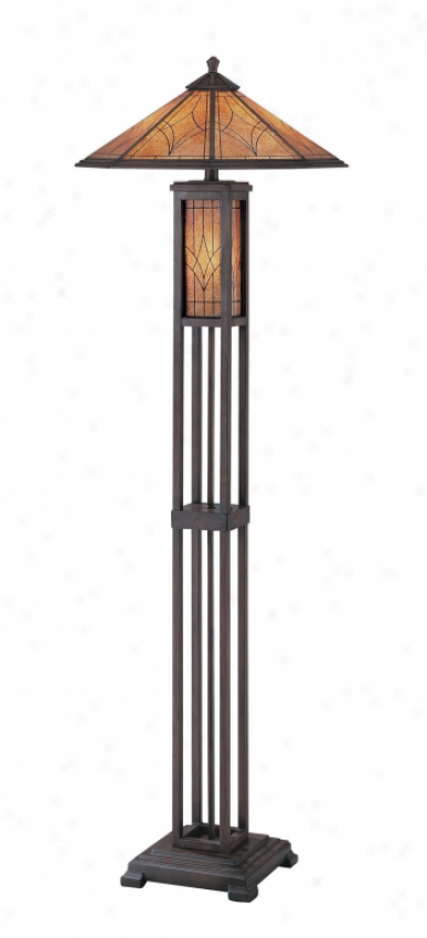 C61014 - Lite Source - C61014 > Floor Lamps