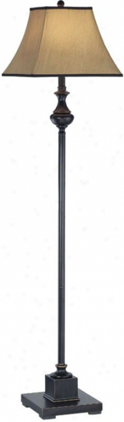 C61151 - Lite Source - C61151 > Floor Lamps