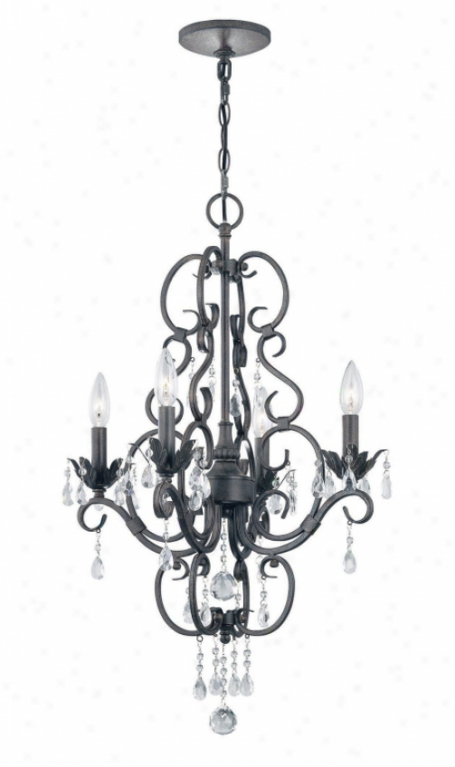 C71112 - Lite Source - C71112 > Chandeliers