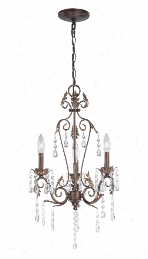 C71113 - Lite Source - C71113 > Chandeliers