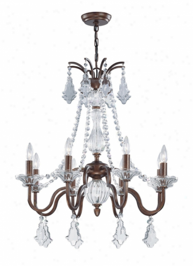 C71138 - Lite Source - C71138 > Chandeliers