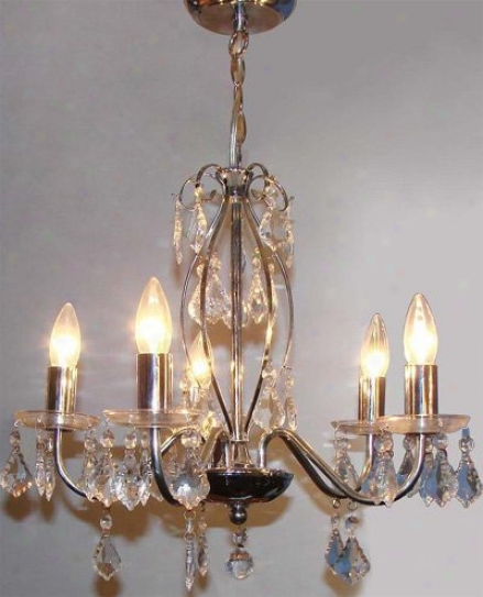 C71157 - Lite Source - C71157 > Chandeliers