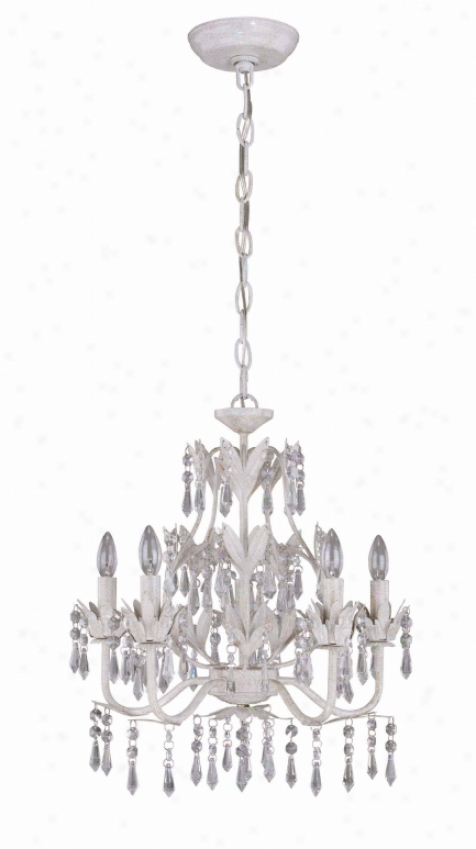 C7241 - Lite Source - C7241 > Chandeliers