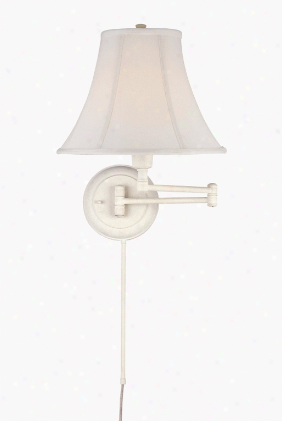 C7501wht - Lite Source - C7501wht > Wall Sconces
