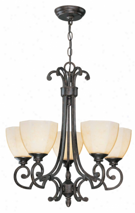 C7988 - Lite Source - C7988 > Chandeliers