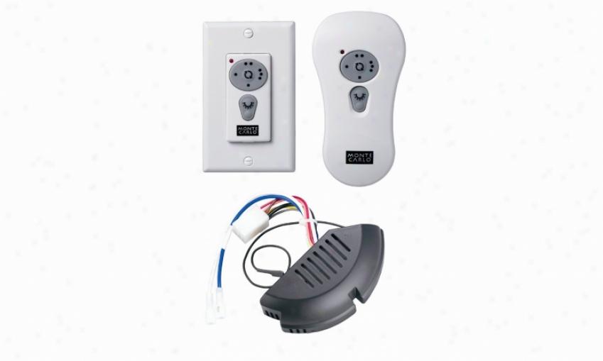 Ck300 - Monte Carlo - Ck300 > Remote Controls