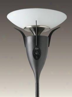 Cst02 - Casablanca - Cst02 > Torchiere Lamps