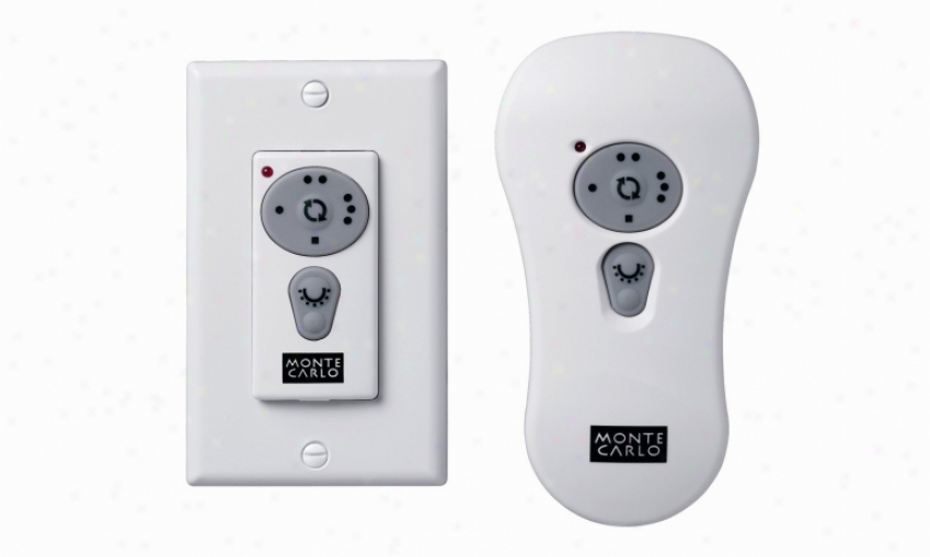 Ct100 - Monte Carlo - Ct100 > Remote Controls