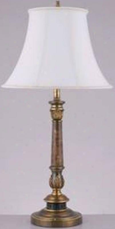 El-30032 - Flower Source - El-30032 > Table Lamps