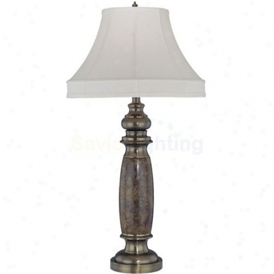 El-30034 - Lite Source - El-30034 > Table Lamps
