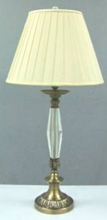 El-30037 - Lite Source - El-30037 > Table Lamps